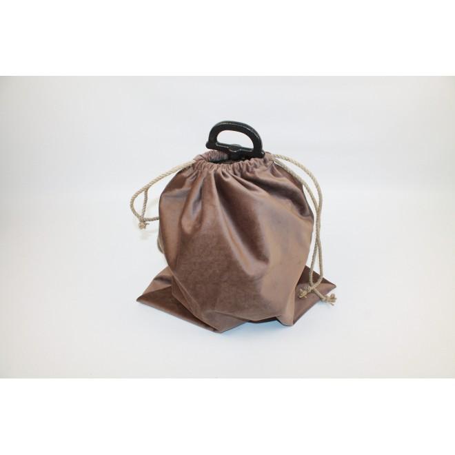 Подарочный мешок для афганського казана 5-10л.